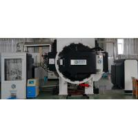 Best Compact Structure Silicon Carbide Furnace , Horizontal Vacuum Furnacelow Energy Consumption wholesale