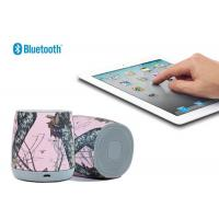 Best Colorful Indoor Bluetooth Mobile Mini Wireless Speaker For Iphone Ipad Samsung wholesale