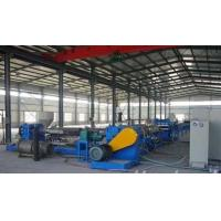 Best XPS extrude polystyrene froth board extrusion line wholesale