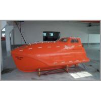 Cheap Lifeboat davit,gravit luffing type davit, freefall lifeboat davit,single arm for sale