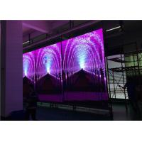 Best High Brightness LED Advertising Screen P2.5 SMD 3-In-1 LED Video Wall Signs wholesale