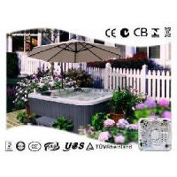 Best Hydro SPA Hot Tub (S520) with Massage and Recreation wholesale