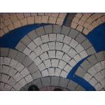 China Paving Stone Granite Setts stone, Square Granite Pavers for sale