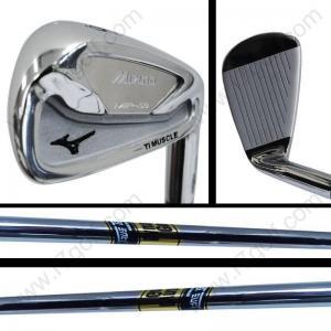 China golf irons/Mizu  MP-59 Irons on sale