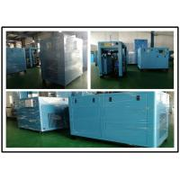 Best Screw Type Oil Injected Air Compressor Air Cooling 37kw 50 HP High Efficiency wholesale