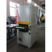 Best WPC Profile Sanding Machine , Plastic Auxiliary Enquipment wholesale