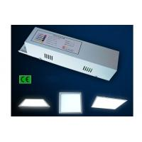 Best 60 x 60cm 40W Battery powered Emergency LED Panel Light for Commercial Lighting wholesale
