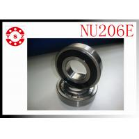 Best FAG NSK Cylindrical Roller  Bearings P6 P5 P4 High Precision NU206E wholesale