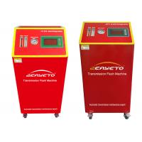 Best Blue Transmission Fluid Exchange Machine / Same Snap On Transmission Flush Machine wholesale