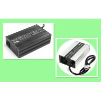 China Sealed Smart Battery Charger 24V 25A 900W No Fan Cooling CC CV Charging on sale