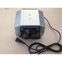 China Low Pressure Linear Dual Diaphragm Air Pump For Fish Tank 120SCFH 4.5PSI on sale