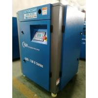 Single Phase Rotary Screw Air Compressor For Dental Laboratories Simple Design