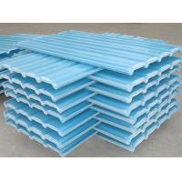 Best FRP Anticorrosion Roof Sheet FRP Anti-corrosive Roofing Sheet wholesale