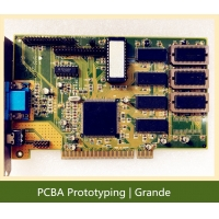 Best Battery Protection Circuit Module (PCBA) - Electronics Surface Mount Assembly wholesale