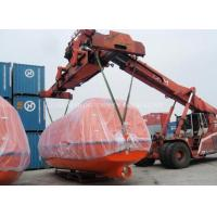 Best Marine Totally Enclosed Free Fall Life Boat wholesale