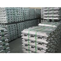 China Mg-Cu Master Alloy Magnesium-Copper alloy ingot Mg-Cu ingot Mg-15%Cu Mg-25%Cu alloy ingot on sale