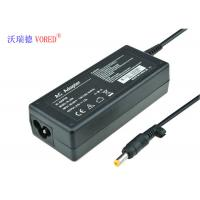 Best Light Weight HP Laptop Charger Adapter , ABS Material HP Laptop Universal Charger wholesale