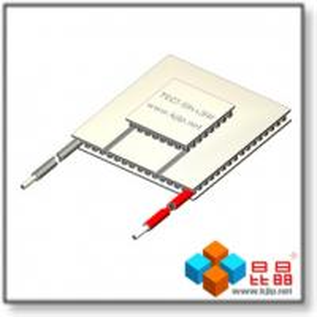 Best TEC2-159 Series (Cold 20x20mm + Hot 40x40mm) Multi Stage Peltier Module wholesale