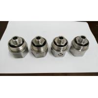 Best Stainless Steel Special Burners Atomizing NozzleFor MTP Reactor wholesale