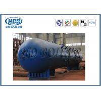 Best SA16Gr70 Once Through Single Mud Drum In Boiler Level Control Stainless Steel wholesale