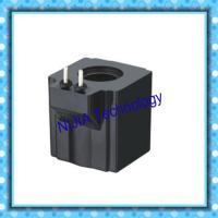 Best Black AC 220V Hydraulic Solenoid Coil / Electromagnetic Coil NIJIA406 wholesale