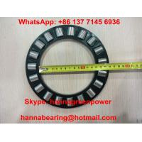 Best Plastic Cage Thrust Cylindrical Roller Bearing , K81226-TV Single Row Thrust Bearing wholesale