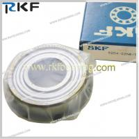 Best Deep Groove Ball Bearing SKF 6204-2ZNR with Snap Ring Groove wholesale