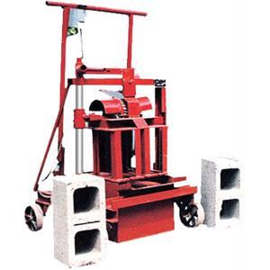 Best jiuxin manual brick making machine plant wholesale
