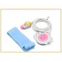 Best High Performance Philips TOCO Probe , Soft Toco Transducer Fetal Monitoring wholesale