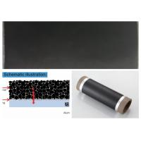 Best Electrolyte Carbon Coated Aluminum Foil For Capacitor Conductive Glycol Based wholesale