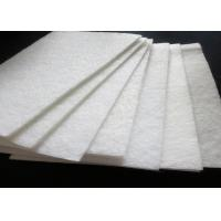 Best F5 G4 Micron Filter Cloth PE / Polyester Washable Filter Media for Air Condition wholesale