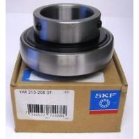 Best Stainless Steel Pillow Block Bearing , Y-bearings With Convex Outer Ring wholesale