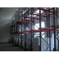 Best Pallet Forklift trucks Drive In Racking for homogeneous low - rotation products wholesale