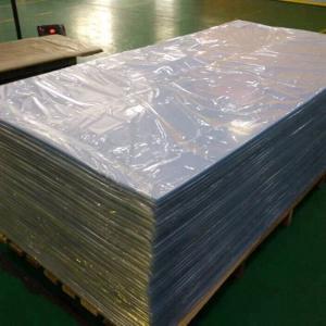 Best PVC Hard Board Rigid Plastic Sheet 2mm 5mm 6mm 10mm 12mm wholesale