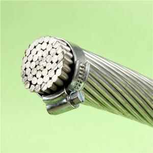 Best Various Voltage Levels Zinc Coated Steel Wire Zebra Acsr Conductor IEC Standard wholesale