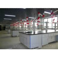 Best 304SUS Laboratory Cabinets / Lab Work Benches For Science And Office wholesale