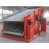 China 22 KW Multi Deck Circular Motion Vibrating Screen 970 Min Frequency ER2YK2170 on sale