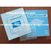 Buy cheap Paraffin Gauze from wholesalers