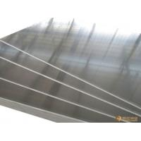 Best 6082 Aluminum Metal Flat Bar Heat - Treated Reinforced Alloy With Weldability wholesale