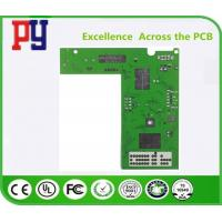 Best Base Material FR-4 Double Sided PCB Board Fr4 1.6MM Thickness Long Lifespan wholesale