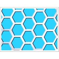 Buy cheap perforated metel mesh from wholesalers