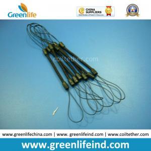Best China Manufacturer Cheap Mini Black Retractable Pen Tethers wholesale