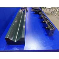 Best Steel Door  Bending Tooling 6000mm long Punching Die Heat Treatment 60HRC wholesale