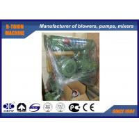 China 1800m3/h -20KPA Roots Blower Positive Displacement Vacuum Pump on sale