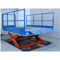 Quality 900Kg Loading Stationary Scissor Lift Hydraulic wholesale