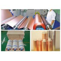 Best 2 OZ Gray Copper Foil Roll, More Than 160 MPa Tensile Strength PCB Copper Clad wholesale