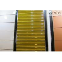 Best Eco - Friendly Material Glazed Terracotta Cladding For Architectural Decoration wholesale