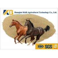Best Professional Horse Feed Rice Protein Powder For Bright Fur And Strong Muscle wholesale