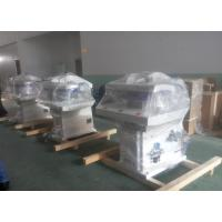 Best Steam Heated Laundry Press Ironing Machine Mushroom - Shaped  For Dry Cleaning Shop wholesale
