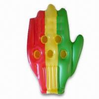 Best Inflatable Hand, Suitable for Promotional Purposes, Measures 41 x 80cm wholesale